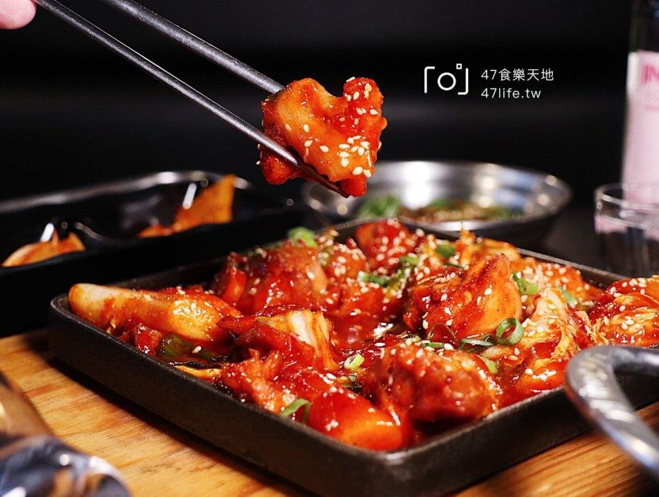 2019 04 04 185830 - 台北泡菜料理有哪些?14間台北泡菜料理懶人包