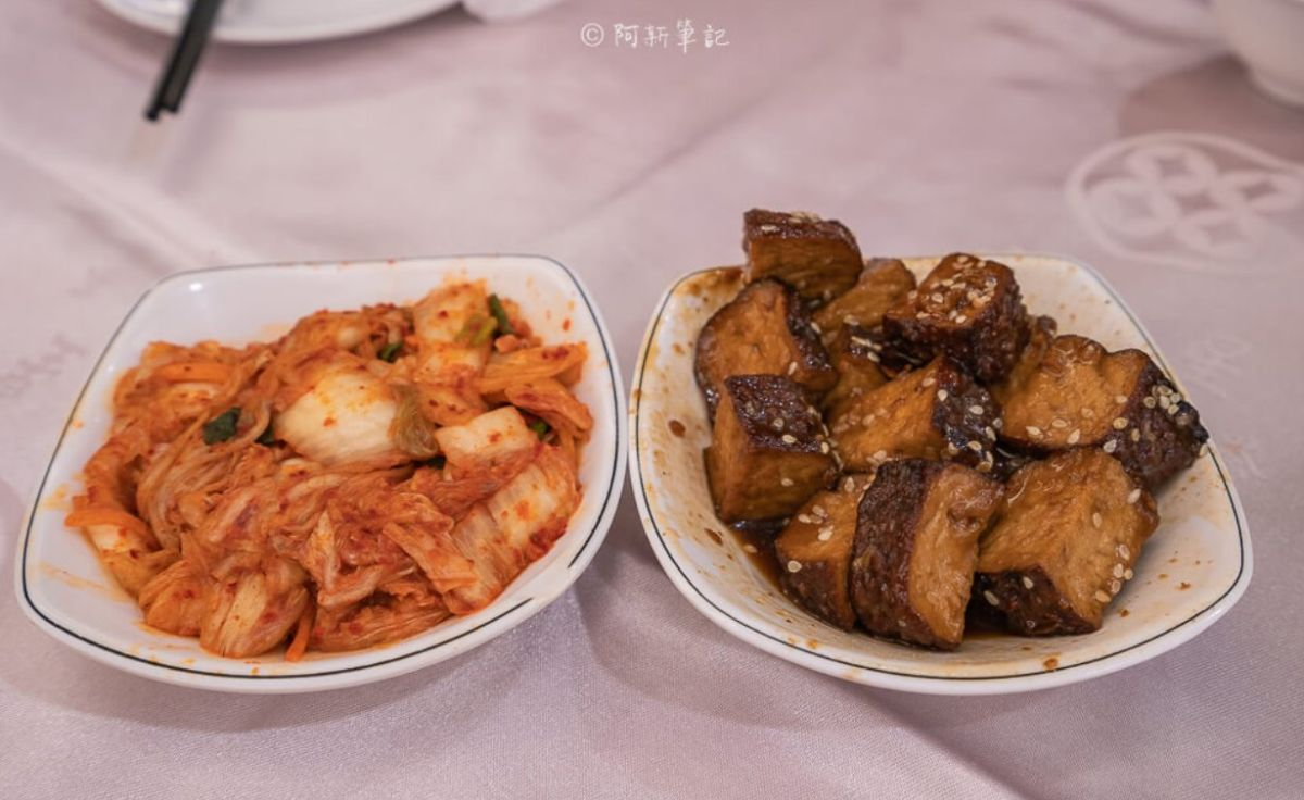 2019 04 04 185835 - 台北泡菜料理有哪些?14間台北泡菜料理懶人包