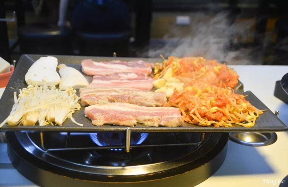 2019 04 04 185840 - 台北泡菜料理有哪些?14間台北泡菜料理懶人包