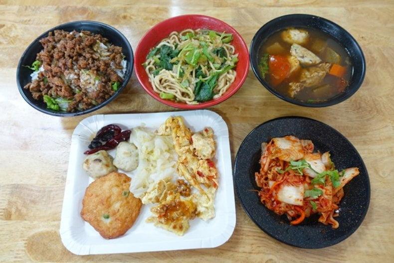 2019 04 04 212329 - 內湖區素食餐廳有哪些?6間台北內湖素食懶人包