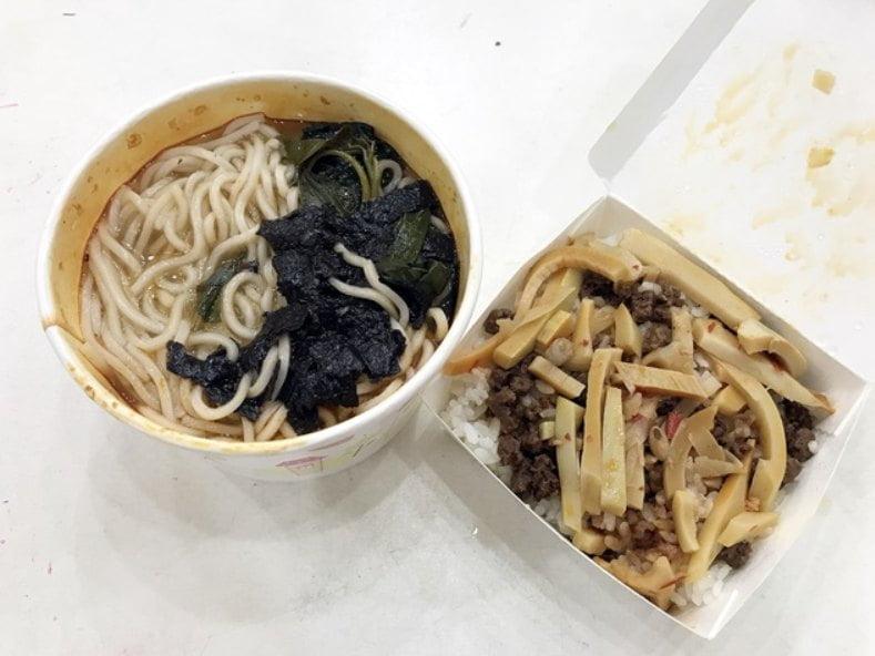 2019 04 04 232514 - 大同區素食餐廳有哪些?10間台北大同區素食懶人包