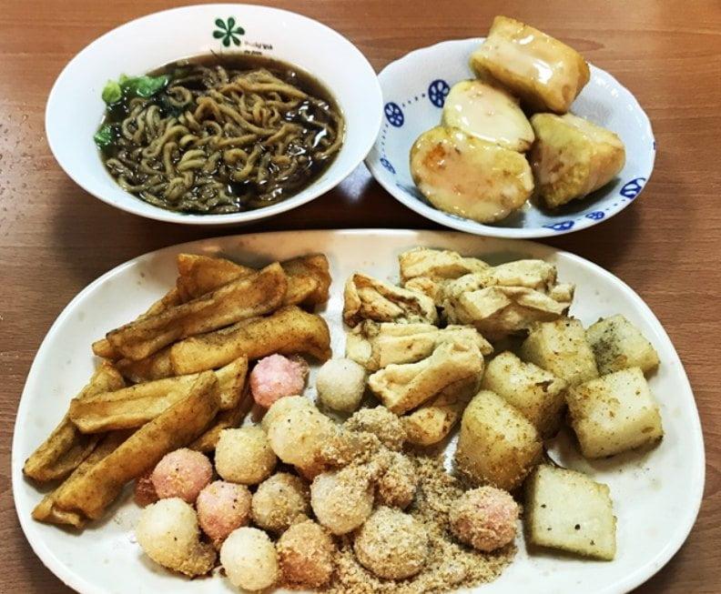 2019 04 04 232516 - 大同區素食餐廳有哪些?10間台北大同區素食懶人包