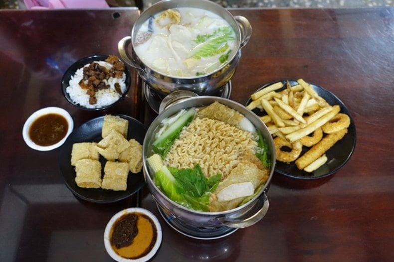 2019 04 04 232519 - 大同區素食餐廳有哪些?10間台北大同區素食懶人包