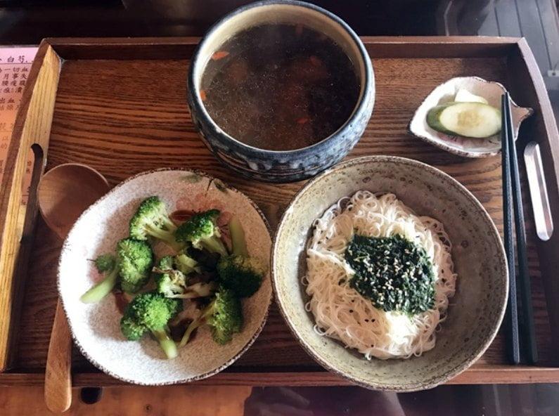 2019 04 04 232522 - 大同區素食餐廳有哪些?10間台北大同區素食懶人包