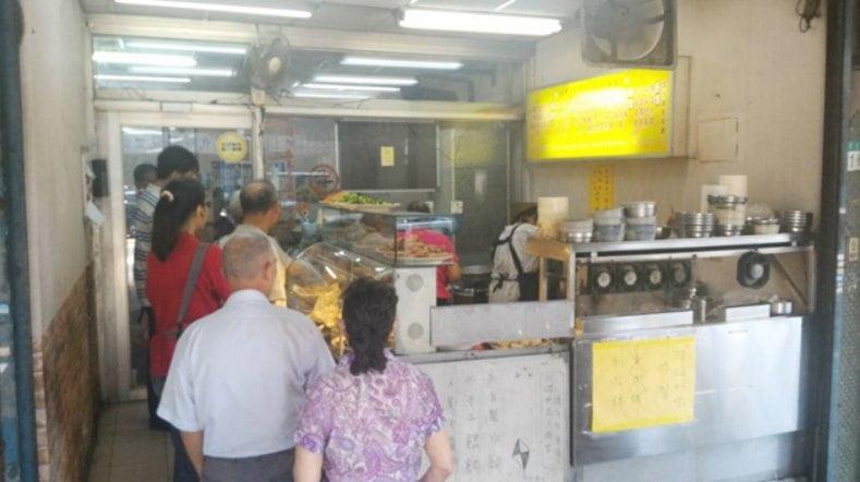2019 04 04 232538 - 大同區素食餐廳有哪些?10間台北大同區素食懶人包