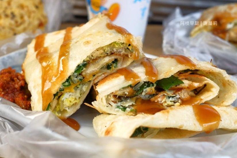 2019 04 08 132212 - 葫洲捷運站美食有哪些?葫洲小吃、早午餐、火鍋、咖啡廳懶人包