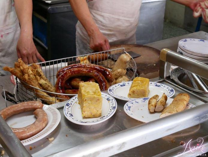 2019 04 09 040315 - 阿魯香腸熟肉,海安路必吃小吃,在地人推薦的黑白切