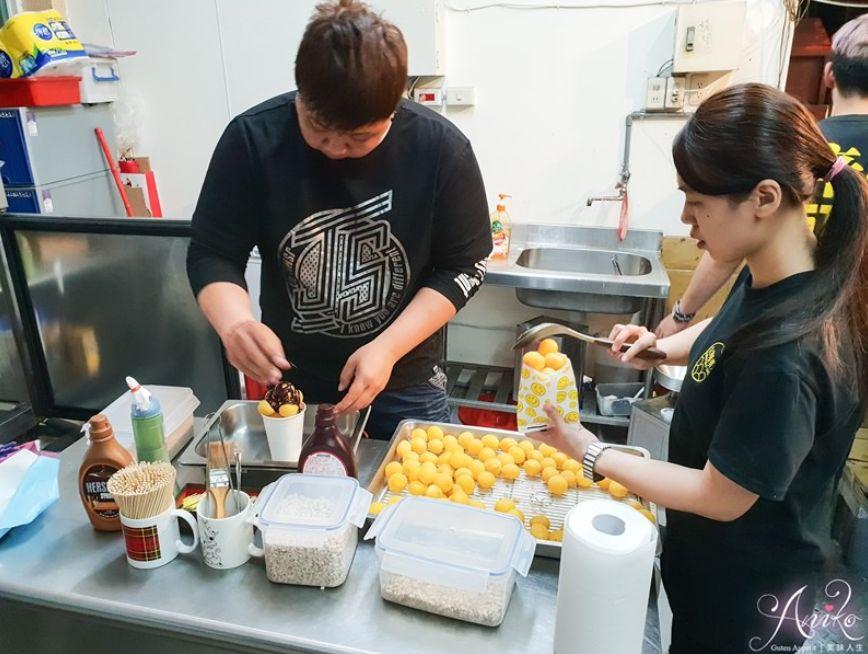2019 04 10 135129 - 成大美食,全台首創淋醬地瓜球,拿在手上都吸睛的台灣番薯丸-手作地瓜球