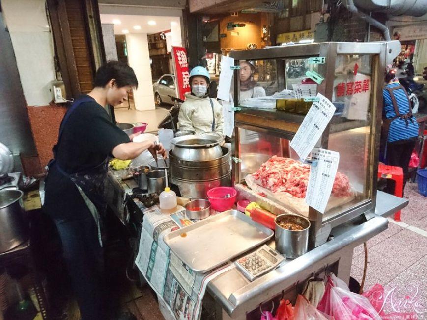 2019 04 10 140907 - 青年路宵夜,生意超好的老泰羊肉店,CP值高的老店