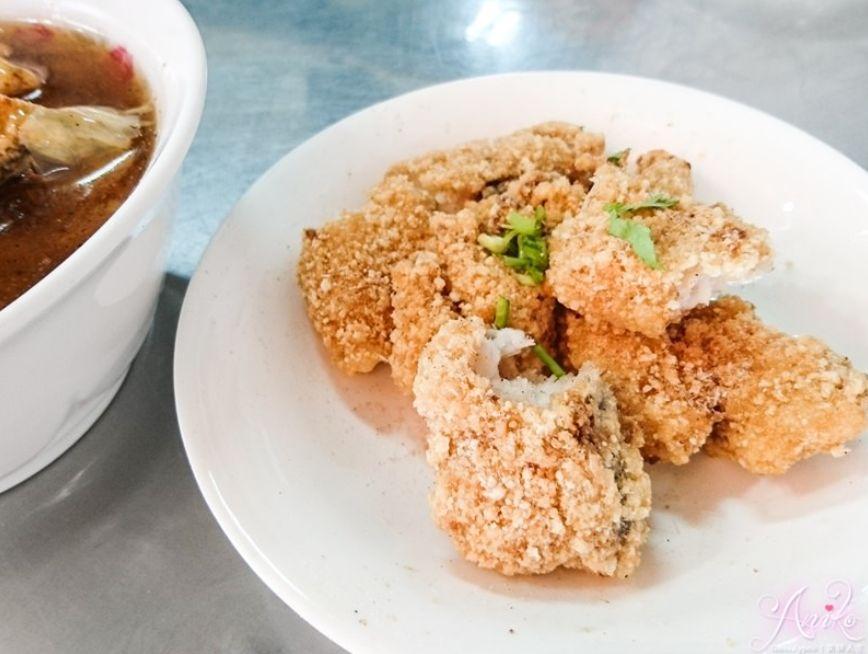 2019 04 10 142507 - 好味紅燒土魠魚羹,國華街美食也是老字號的兄弟店