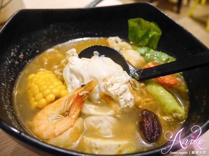 2019 04 10 143223 - 台南鍋燒意麵,鍋來了鍋燒料理口味眾多,配料也豐富實在
