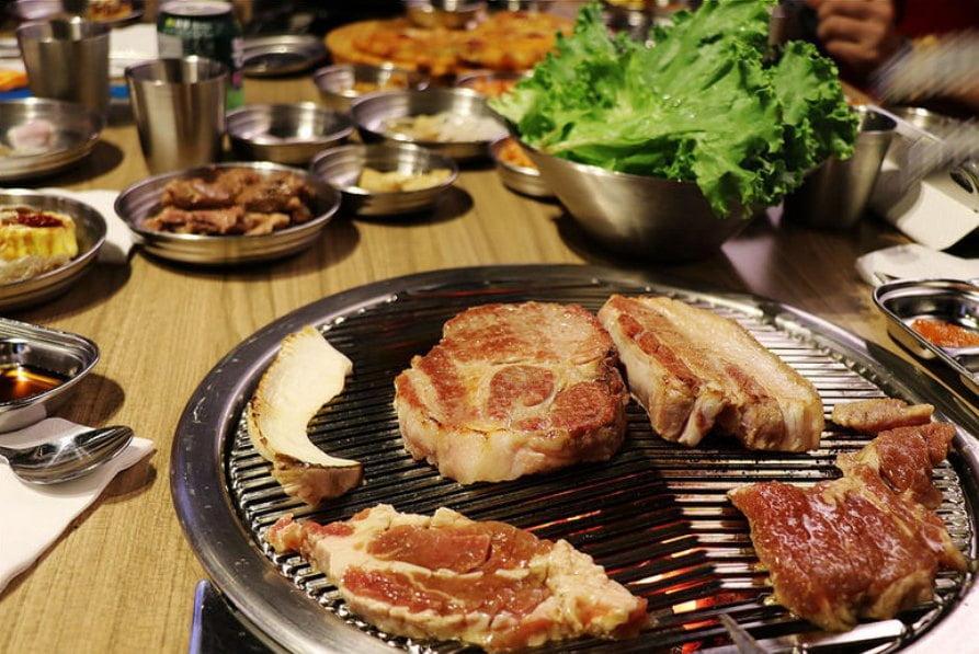 2019 04 12 094013 - 大安區烤肉店有哪些?6間台北大安區烤肉店懶人包