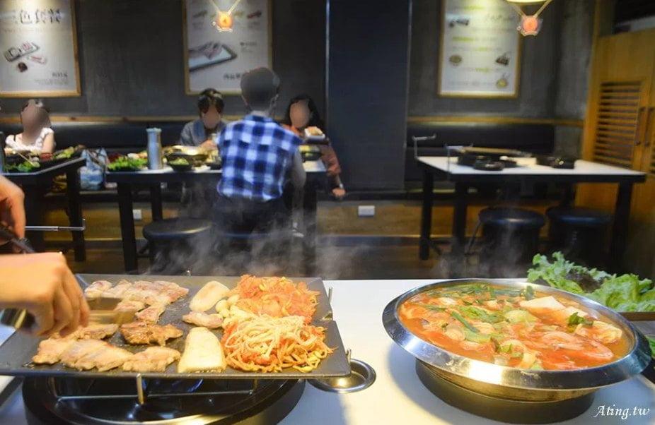 2019 04 12 094017 - 大安區烤肉店有哪些?6間台北大安區烤肉店懶人包