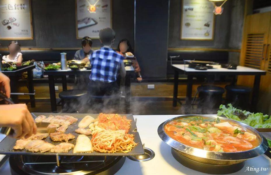 2019 04 12 101655 - 大安泡菜料理有哪些?8間台北大安區泡菜料理懶人包