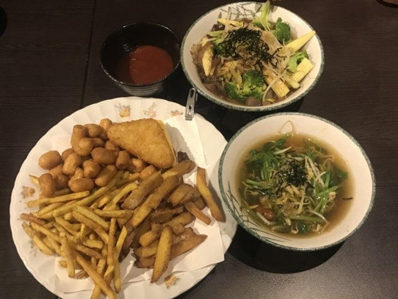 2019 04 12 205902 - 信義區素食餐廳有哪些?16間台北信義素食懶人包