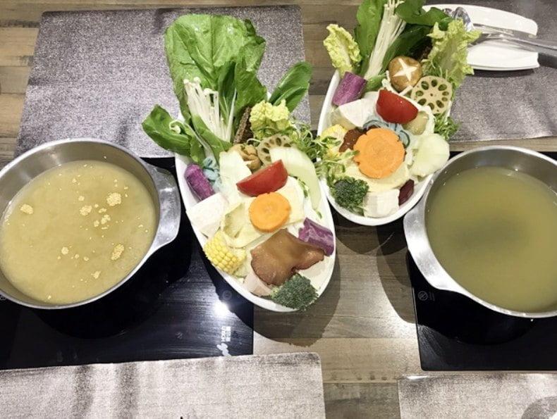 2019 04 12 205916 - 信義區素食餐廳有哪些?16間台北信義素食懶人包