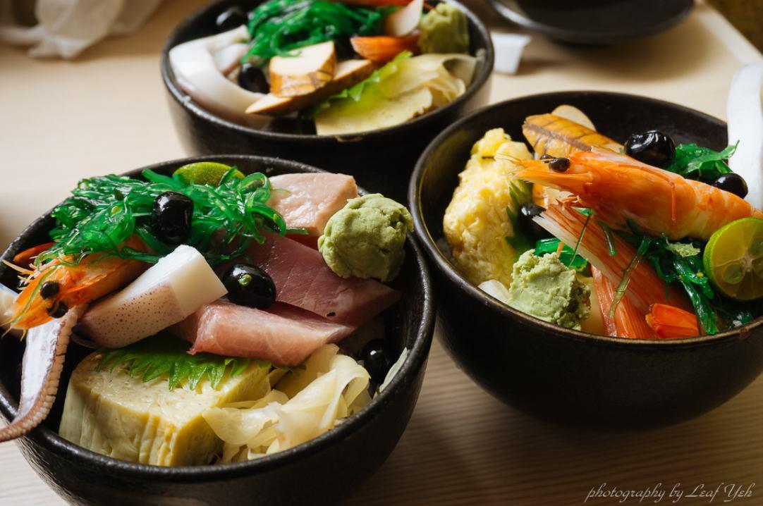 2019 04 14 131313 - 9間台北松山丼飯、信義丼飯料理懶人包