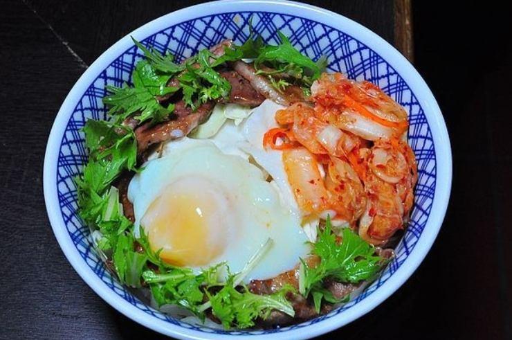 2019 04 14 133257 - 中山丼飯有什麼好吃的?11間台北中山區丼飯懶人包