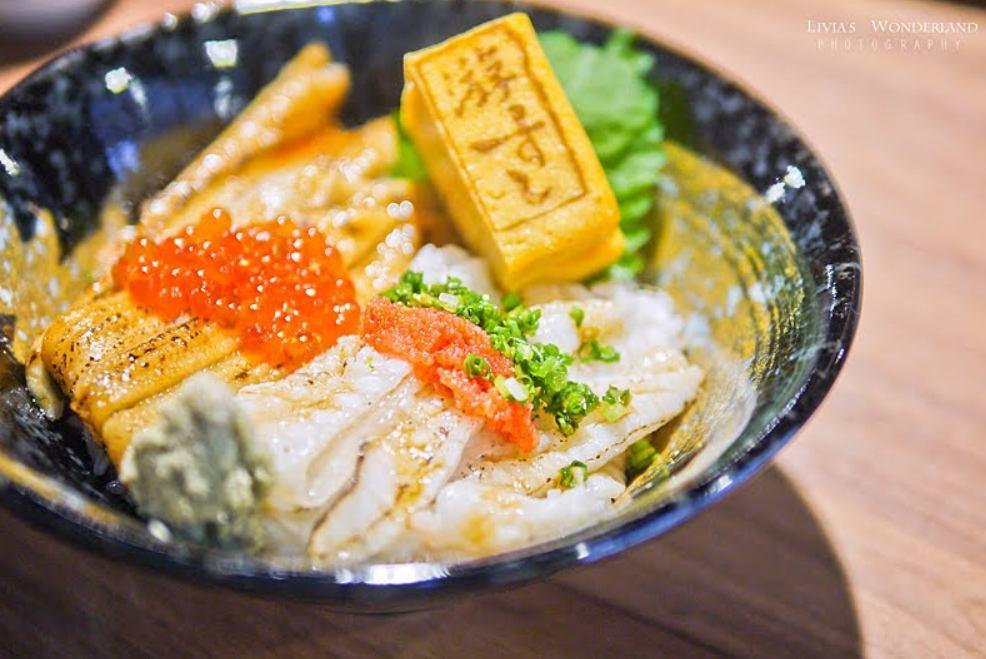 2019 04 14 144844 - 中山丼飯有什麼好吃的?11間台北中山區丼飯懶人包