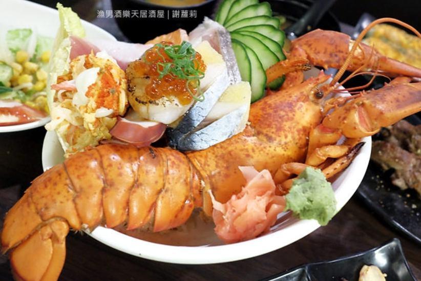 2019 04 14 154811 - 新北市丼飯有什麼好吃的?12間新北丼飯懶人包
