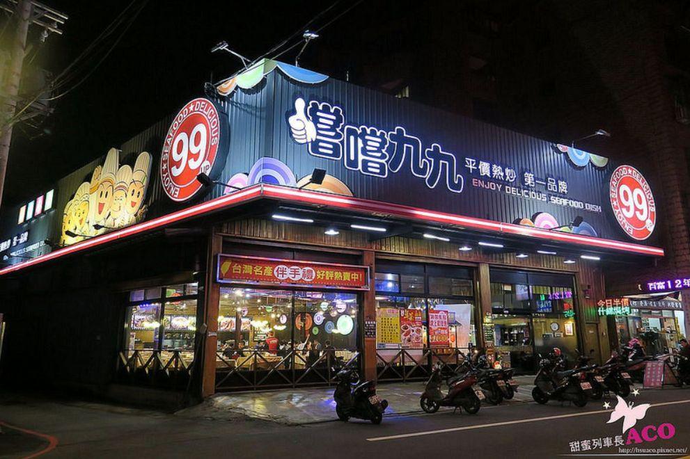 2019 04 14 164020 - 台北大學美食有哪些?6間台北大學周邊美食懶人包