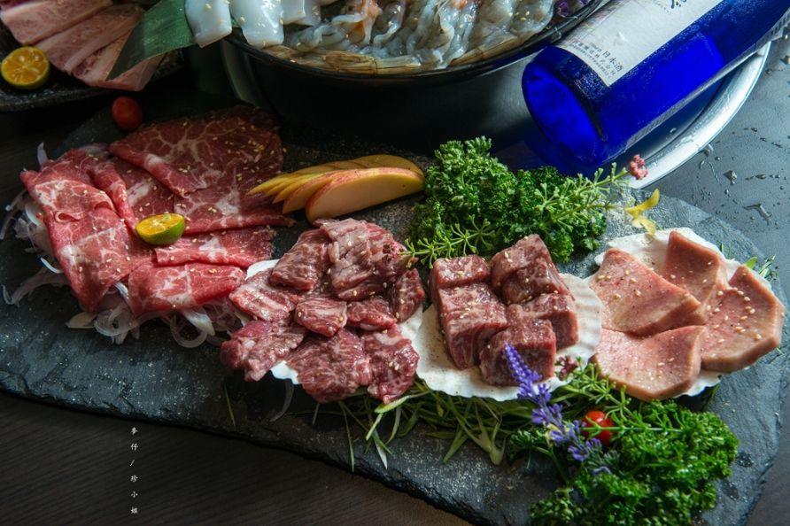 2019 04 14 175143 - 新北市燒肉店有什麼好吃的?7間新北燒肉餐廳懶人包