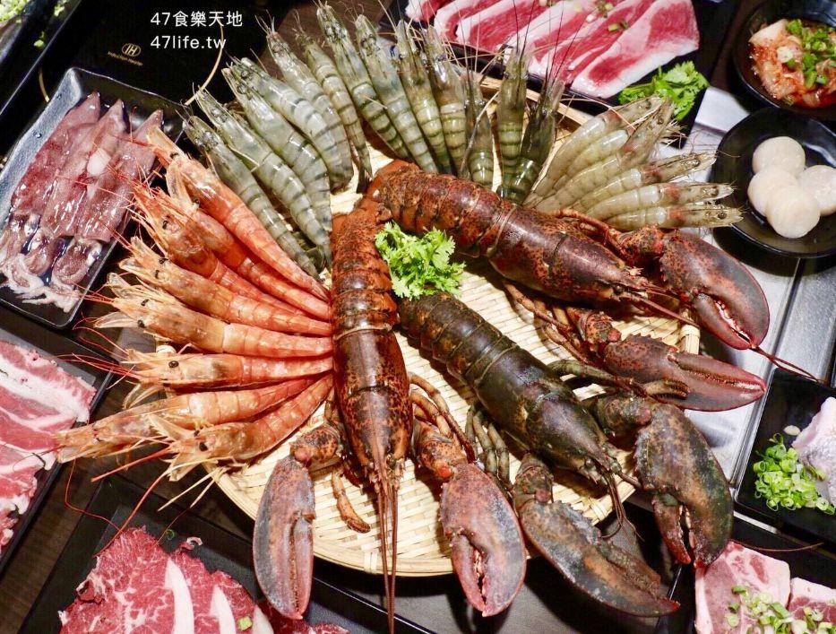 2019 04 14 175226 - 新北市燒肉店有什麼好吃的?7間新北燒肉餐廳懶人包
