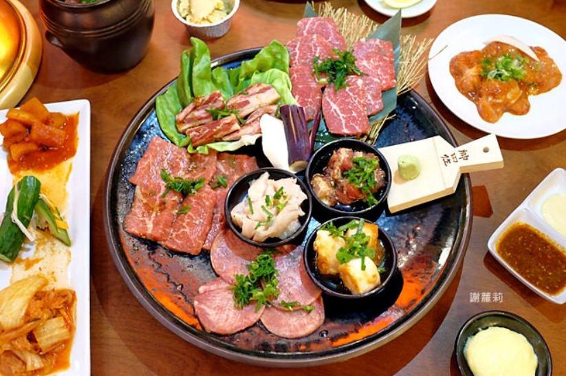 2019 04 14 180259 - 大安區燒肉有哪些?10間台北大安區燒肉燒烤懶人包