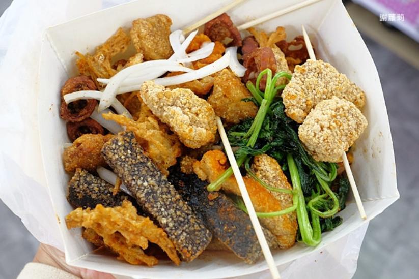 2019 04 16 170433 - 新北鹹酥雞有什麼好吃的?7間新北市鹹酥雞懶人包