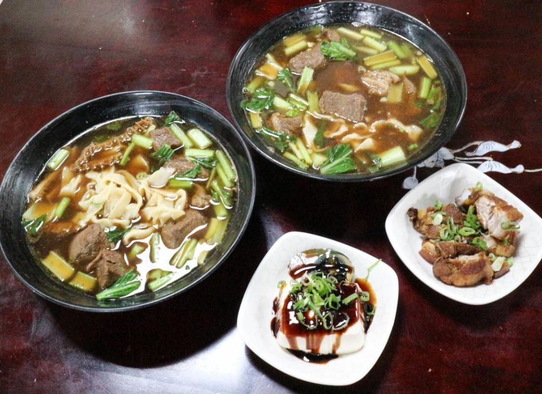 2019 04 19 181645 - 台北中正小吃店有哪些?14間中正區小吃店懶人包