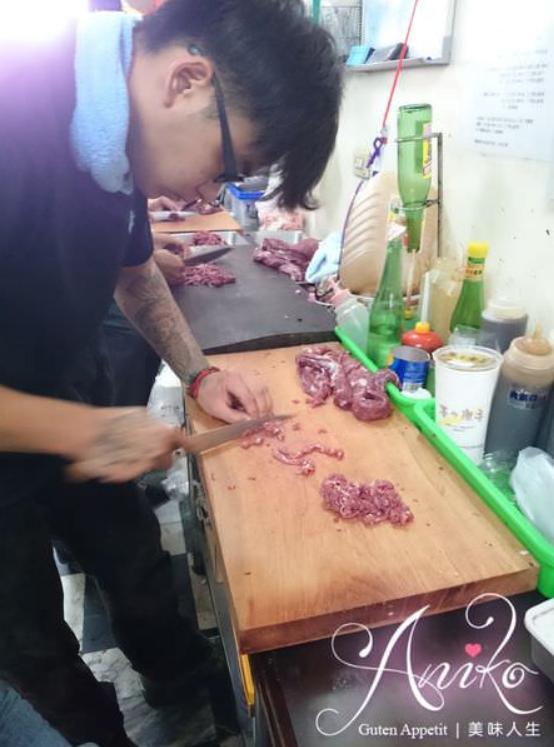 2019 04 23 101956 - 安平美食,人氣旺旺的台南牛肉湯,也是討海人早餐的文章牛肉湯