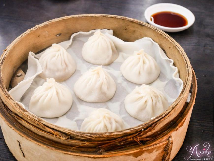 2019 04 23 113508 - 北有鼎泰豐,台南東區有上海好味道小籠湯包,來台南一定要吃的湯包