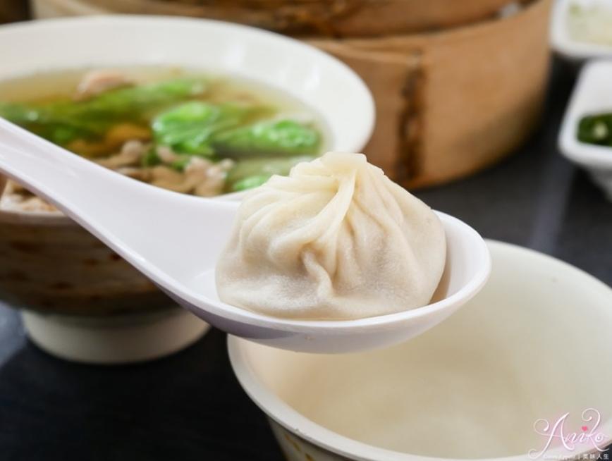2019 04 23 113511 - 北有鼎泰豐,台南東區有上海好味道小籠湯包,來台南一定要吃的湯包