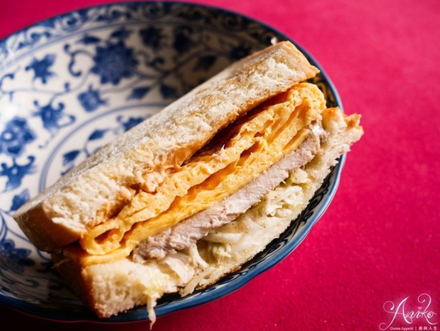 2019 04 23 151240 - 曜陽營養三明治,餐點豐富的西門路早餐,店內原料高達九成都是自製自產超安心