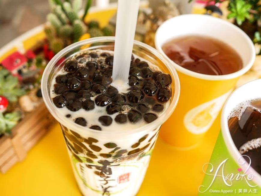 2019 04 24 112528 - 茶飲自己動手裝,新奇又有趣的台南飲料青子菁茶舖