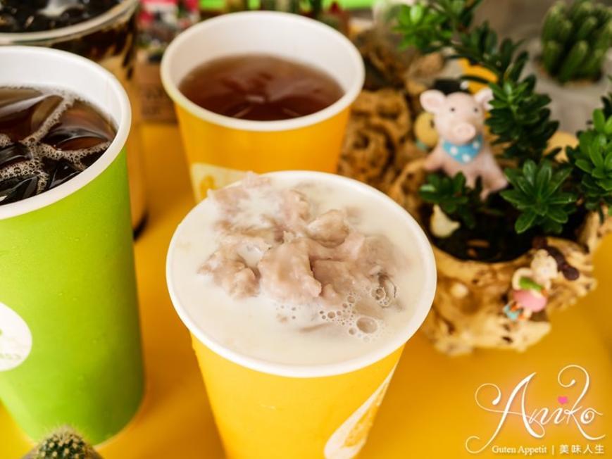 2019 04 24 112529 - 茶飲自己動手裝,新奇又有趣的台南飲料青子菁茶舖