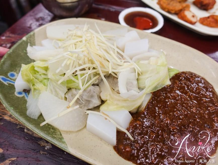 2019 04 25 093621 - 台南東區關東煮也是大學生的愛店,飽芝林關東煮餐點應有盡有,多元又豐富