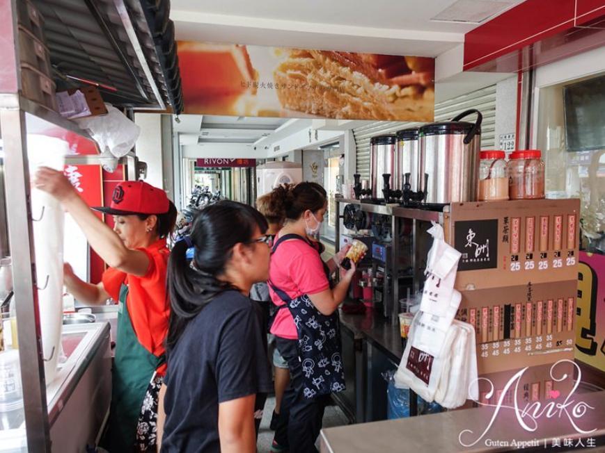 2019 04 26 110354 - 台南黑糖奶第一把交椅東洲黑糖奶舖,網友稱他是台南的陳三鼎黑糖奶