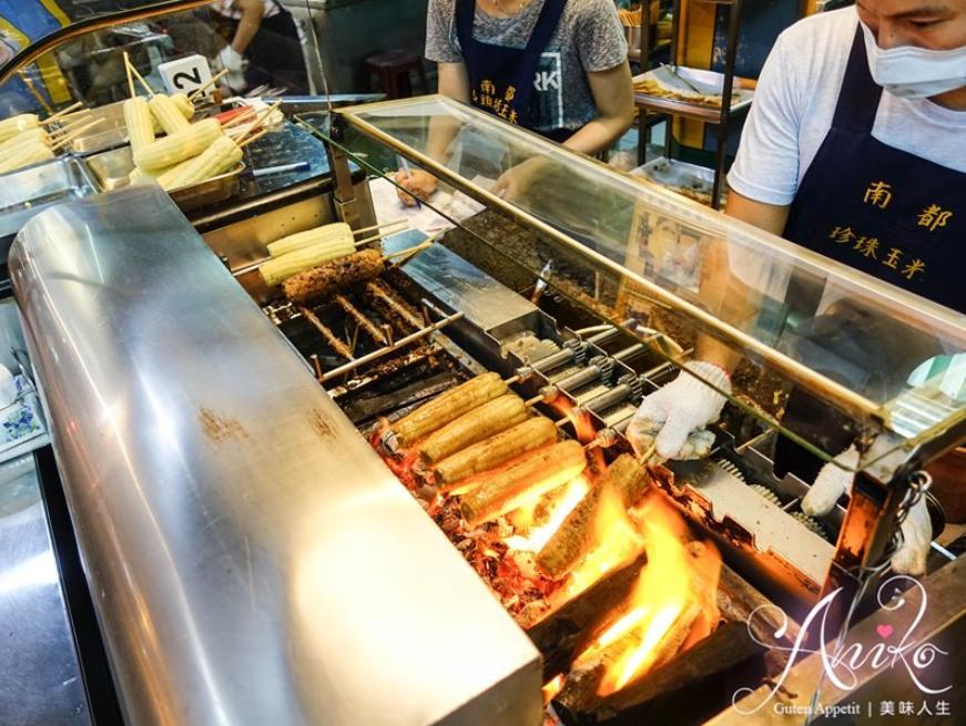 2019 04 26 113620 - 南都石頭燜烤玉米,想吃要碰運氣來的台南小吃,每支玉米都堅守優質才開賣