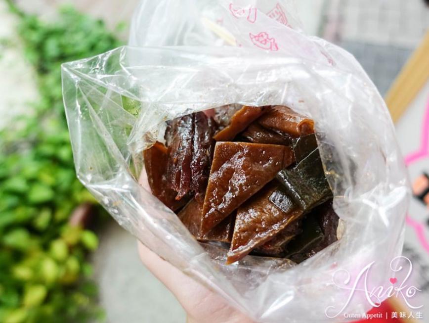 2019 04 26 130511 - 緣味東山鴨頭,台南友愛街美食,招牌鴨脖子一定要點來吃