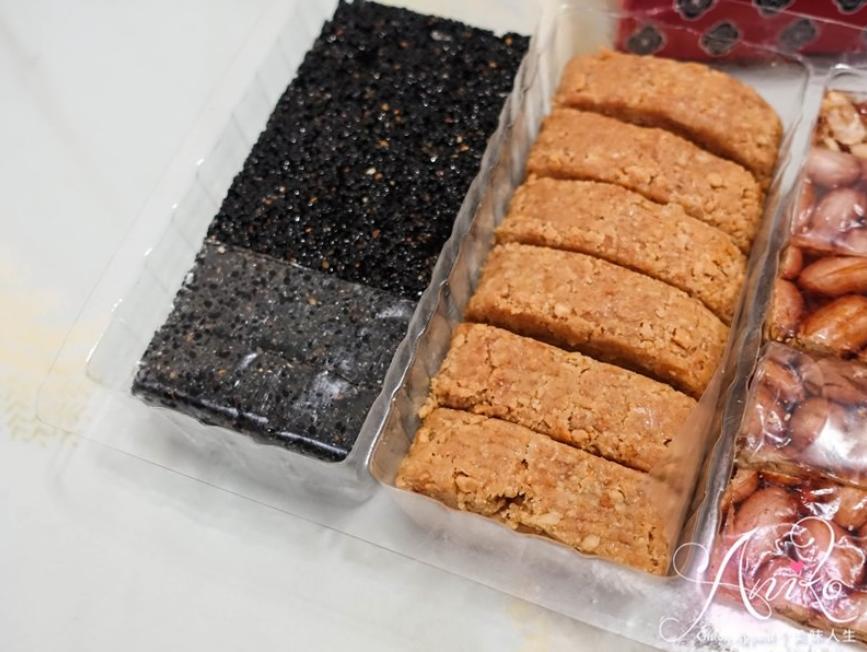 2019 04 26 135136 - 百年歷史老店進福大灣花生糖,不要錯過的十大府城伴手禮,花生糖都是當天現作