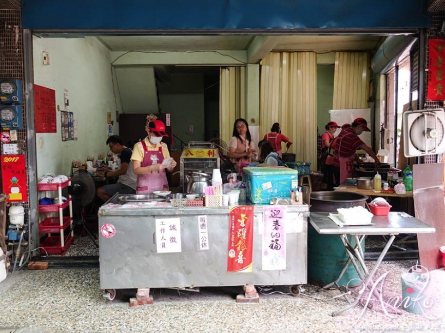 2019 04 29 110554 - 阿公阿婆蛋餅,份量不平凡的台南早餐,粉漿蛋餅一份可以從早上飽到中午