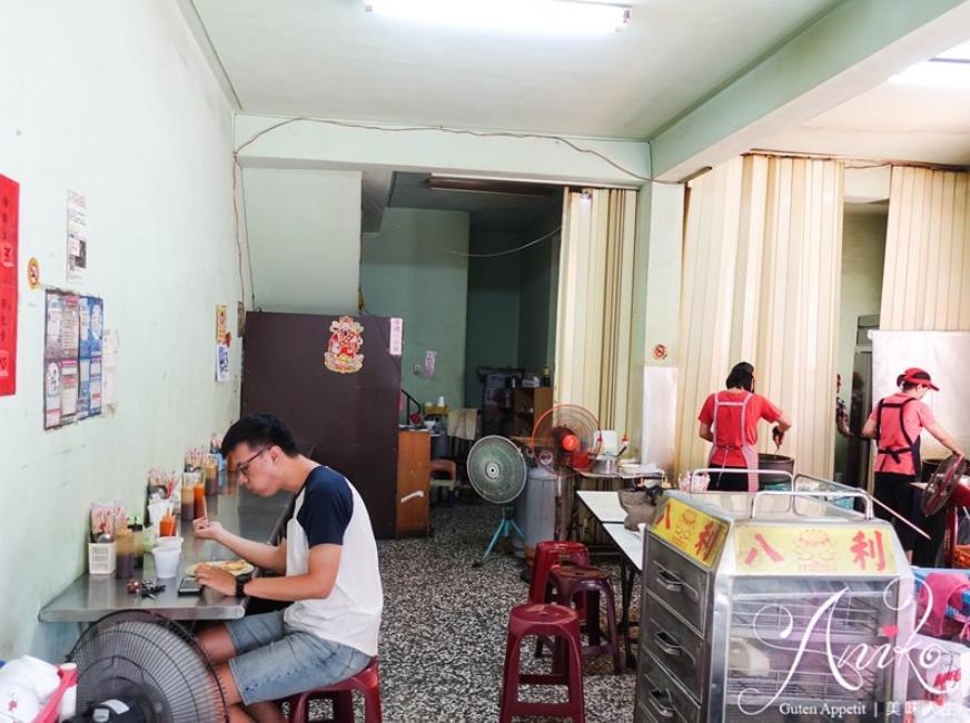 2019 04 29 110600 - 阿公阿婆蛋餅,份量不平凡的台南早餐,粉漿蛋餅一份可以從早上飽到中午
