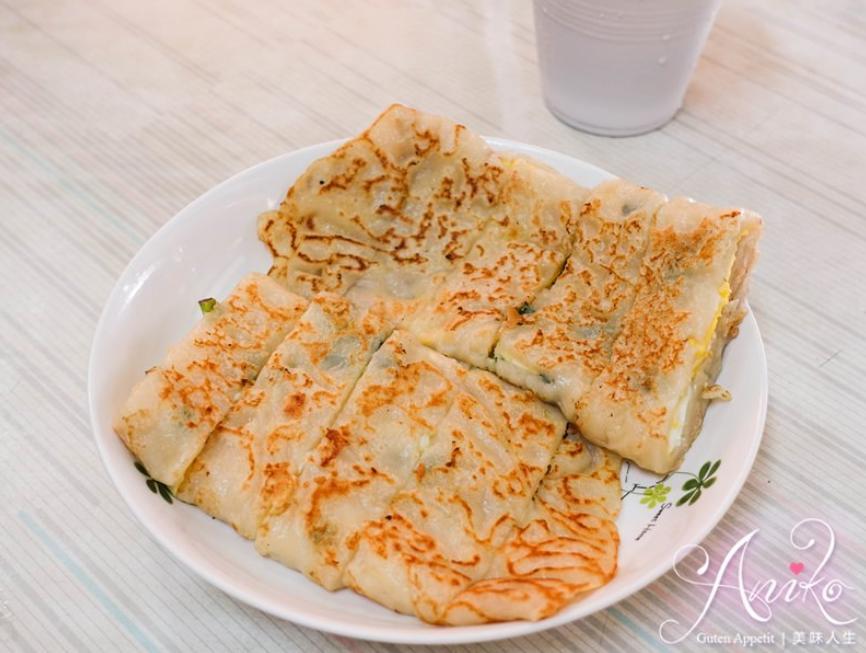 2019 04 29 110604 - 阿公阿婆蛋餅,份量不平凡的台南早餐,粉漿蛋餅一份可以從早上飽到中午