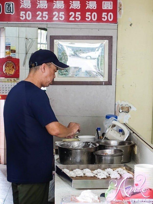 2019 04 29 110635 - 只要想到台南蝦仁肉圓就是他,東寧路上的永棋蝦仁肉圓,來台南也要排進去必吃名單