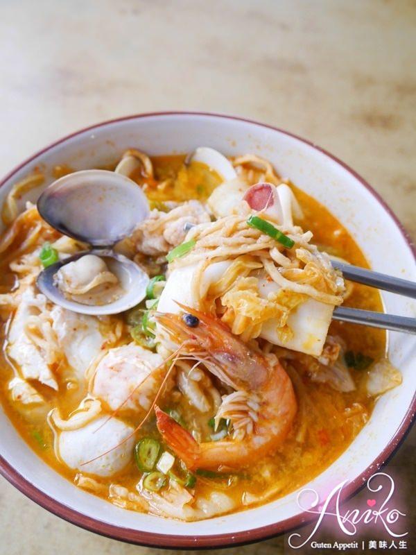 2019 04 29 110703 - 外觀樸實不起眼的唐家泡菜館,卻讓我無限回訪N次的台南泡菜意麵