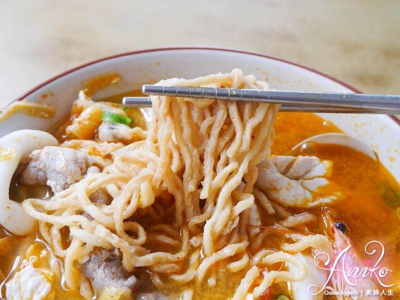 2019 04 29 110705 - 外觀樸實不起眼的唐家泡菜館,卻讓我無限回訪N次的台南泡菜意麵
