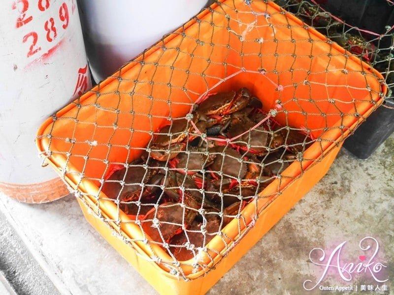 2019 04 30 120413 - 阿美深海鮮魚湯又一台南早餐選擇之一,每日都有新鮮現殺的螃蟹粥,晚來就沒了