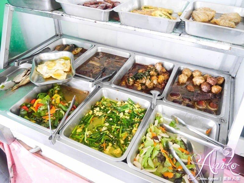 2019 04 30 120425 - 阿美深海鮮魚湯又一台南早餐選擇之一,每日都有新鮮現殺的螃蟹粥,晚來就沒了