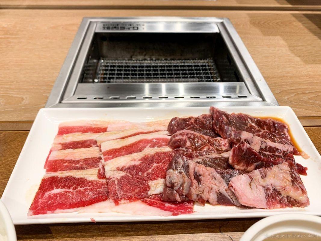 一人燒肉, 燒肉like, 台北燒肉, 中正區燒肉, 京站美食